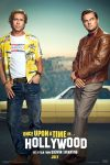 New movies in theaters - Once Upon a Time in Hollywood and more