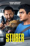Stuber offers up laughs and physical comedy - movie review