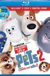 The Secret Life of Pets 2 tells a sweet tale - Blu-ray review