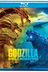 New on DVD — Godzilla: King of the Monsters and more!