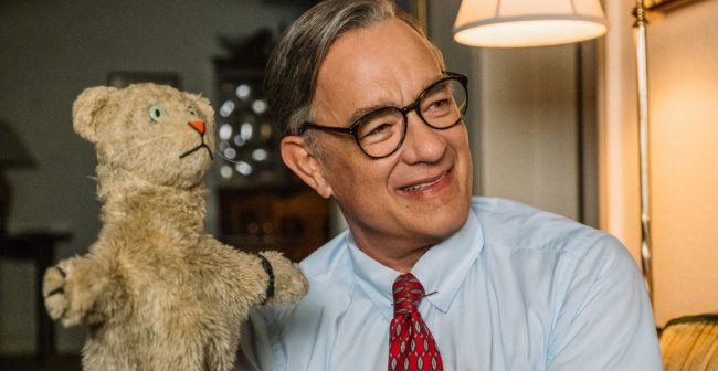 Following last year's critically acclaimed Mr. Rogers documentary Won't You Be My Neighbor?, Sony Pictures and Tom Hanks have teamed up for this biographical drama. A Beautiful Day in the Neighborhood finds the Hollywood actor portraying the iconic TV star as he is interviewed for an upcoming profile piece. With the film headlined by Hanks […]