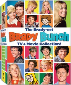 The Brady Bunch TV & Movie Collection