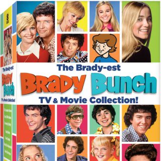 Chris Knight dishes on The Brady Bunch