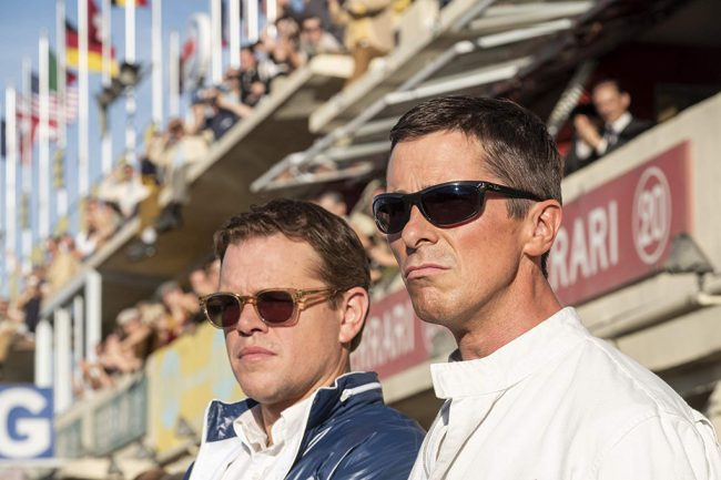 This film follows an ongoing rivalry as American Ford engineers try to create a sports car more powerful than the cars designed by Ferrari, leading up to the 1966 24 Hours of Le Mans in France. Matt Damon and Christian Bale star as Ford designer Carroll Shelby and his driver, Ken Miles, as they compete […]