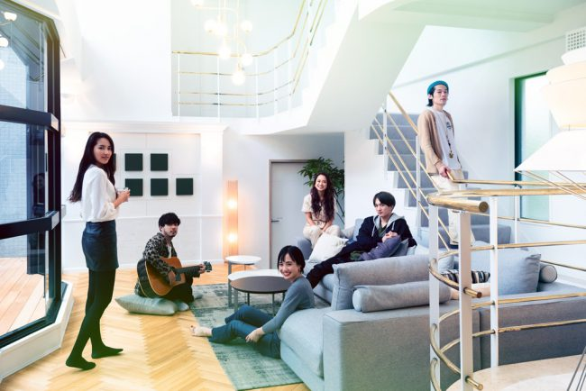 The new season of this popular unscripted Japanese reality show returns to Tokyo this time around, where we meet six new strangers—three guys and three girls. They'll share a fabulous house in Tokyo, as they search for love and success while living under the same roof.