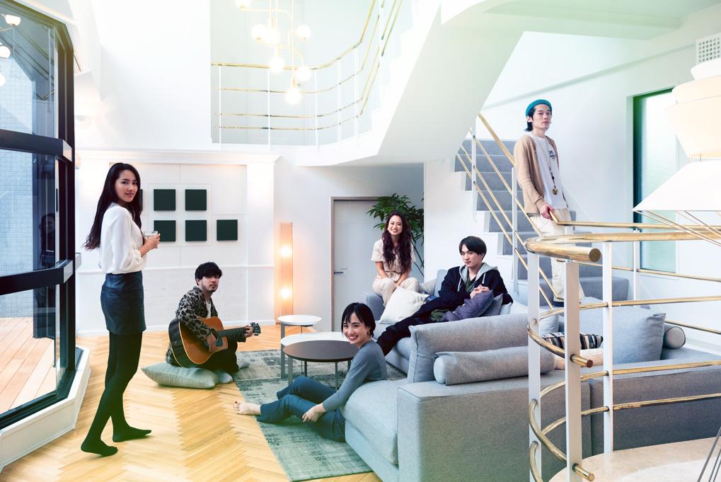 Terrace House, Tokyo 2019-2020