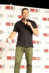 Fan Expo Day 3: Zachary Levi offers an uplifting panel