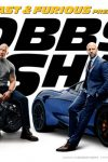 Hobbs & Shaw take first place at weekend box office