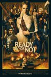 A game of thrills and unexpected laughs in Ready or Not - movie review