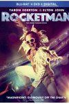 Rocketman a musical fantasy about Elton John - Blu-ray review