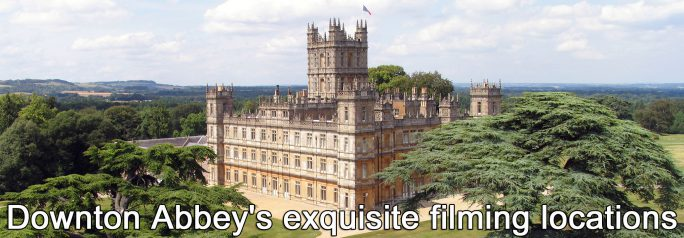 The British television series Downton Abbey was a critical success and a huge worldwide hit, winning two Golden Globes for Best Drama Television series and several Primetime Emmy Awards. The ensemble cast shared three Screen Actors Guild Awards for Outstanding Performance by an Ensemble in a Drama Series. When Downton Abbeyconcluded in 2015 after six […]