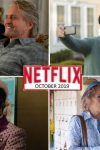 Find out what's new on Netflix Canada in October 2019