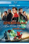 Spider-Man: Far From Home swings into action — Blu-ray review