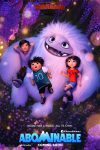 Abominable freezes out weekend box office competition