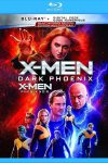 New on DVD and Blu-ray - X-Men Dark Phoenix and more
