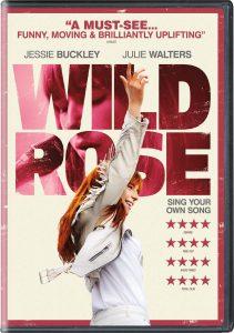 Wild Rose on DVD