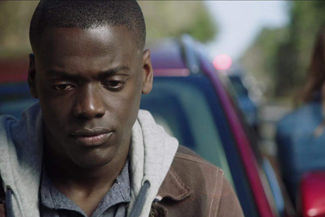 Jordan Peele's debut film, Get Out, was highly praised by critics, and rightfully so. Chris (Daniel Kaluuya) and his girlfriend, Rose (Allison Williams), have been dating for a while so she invites him on a weekend getaway to meet her parents. Chris begins to notice that all the African Americans in the town are acting […]