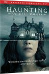 The Haunting of Hill House a terrifying treat: Blu-ray review