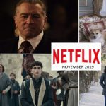 What's New on Netflix Canada November 2019