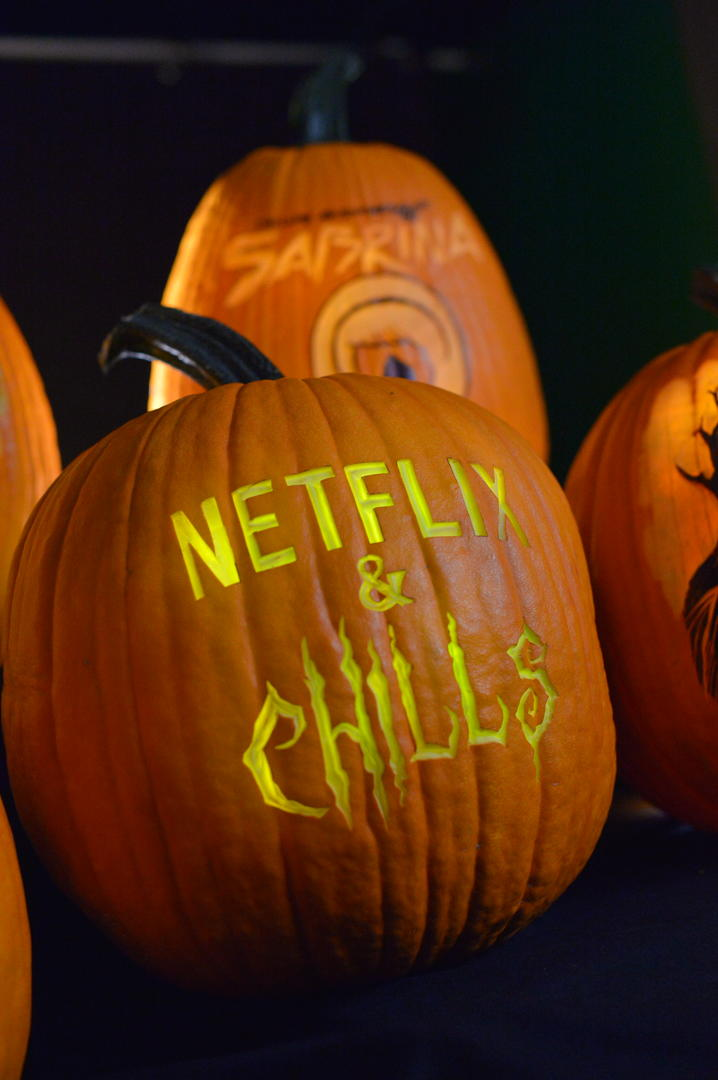 Netflix and Chills: Original Halloween horror content to stream