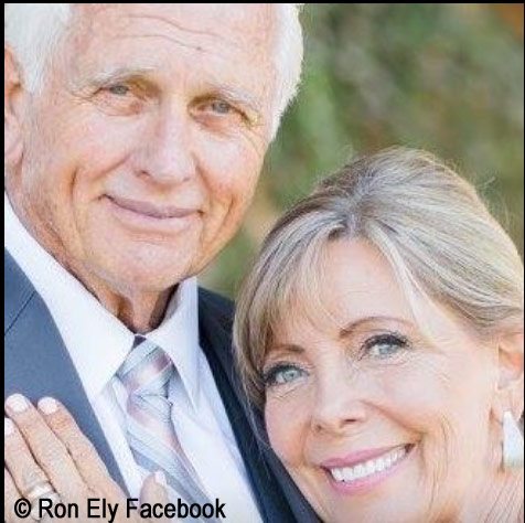 Ron and Valerie Ely Facebook photo