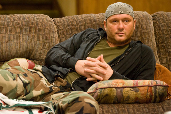 Tim McGraw in Four Christmases