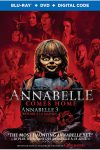 New on DVD - Annabelle Comes Home, Toy Story 4 and more