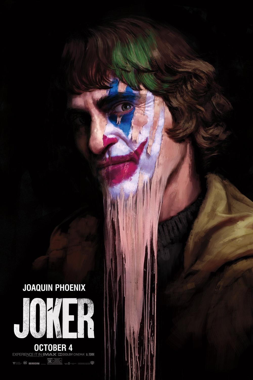 Joker Retakes Top Spot At Weekend Box Office Celebrity