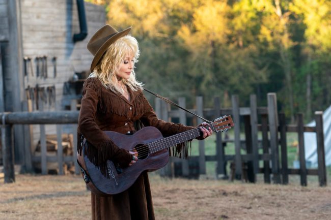 This eight-part anthology series features the classic Dolly music you love, as well as new music while you watch stories inspired by her most beloved songs. Each episode offers a variety, from love stories to inspirational tales, as well as family dramas, westerns, and revenge comedies.
