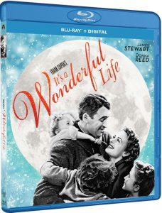 It's a Wonderful Life Blu-ray