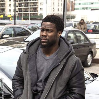 Kevin Hart says woman injured by his bodyguards is at fault
