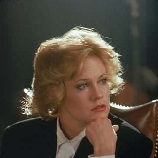 Melanie Griffith fined $80K for being drunk on set