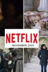 Find out What's New on Netflix Canada in November 2019