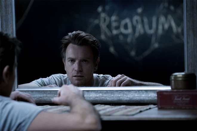 Doctor Sleep a chilling Stephen King adaptation - movie review