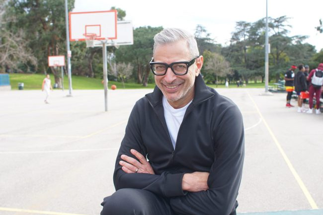 Jeff Goldblum takes viewers on an entertaining, insightful and playful ride in each episode of this 12-part series, in which he pulls on the thread of a deceptively familiar object to unravel a world of astonishing connections, fascinating science and history. Click here to sign up for Disney+ and to get the 7-day free trial!