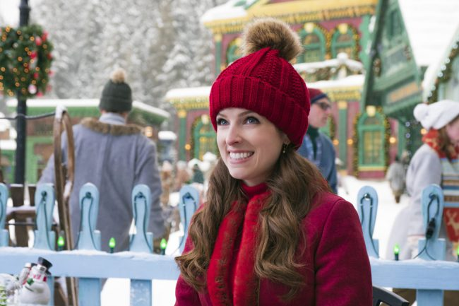 Santa's daughter, Noelle Kringle (Anna Kendrick), is a perky young woman who's full of the joy of Christmas. However, her brother Nick (Bill Hader) doesn't have the same feelings about the Christmas season. When he has to step into his father's shoes as the new Santa, he balks and runs away. Click here to sign […]