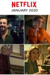 Find out What's New on Netflix Canada in January 2020