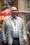 Downton Abbey creator Julian Fellowes on Maggie Smith & more
