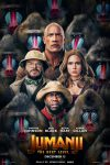 Jumanji: The Next Level has action and laughs - movie review