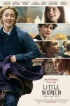 New movies in theaters - Little Women, Spies in Disguise and more