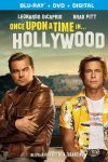 New on DVD - Once Upon a Time in Hollywood, Hustlers and more