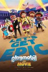New movies in theatres – Playmobil: The Movie and more