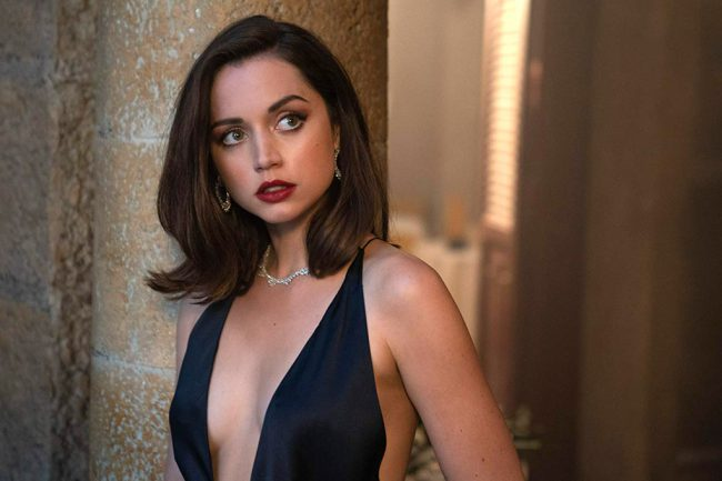 After appearing in smaller roles over the years, Cuban actress Ana De Armas will be looking to make the leap into stardom with a very busy 2020. With major roles in six films set for release this upcoming year, none is bigger than as Bond girl Paloma in Cary Joji Fukunaga's No Time to Die. […]