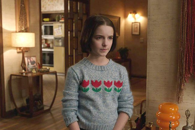 With a lengthy resumé on TV and supporting roles in various films over the years, including playing Chris Evan's daughter in the 2017 drama Gifted, Mckenna Grace, 13, gets another shot at stardom when she helps lead the new Ghostbusters: Afterlife sequel with co-star Finn Wolfhard. The young actress will also lend her voice talents […]