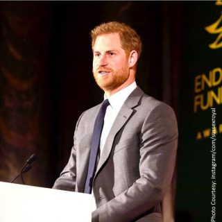 Prince Harry wants to stop 'The Crown' from covering his life