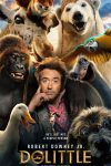 New movies in theaters - Dolittle, Bad Boys for Life & more