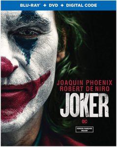 Joker on Blu-ray, DVD and Digital