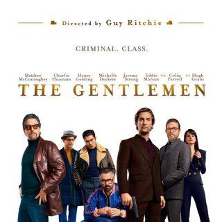 The Gentlemen – movie review