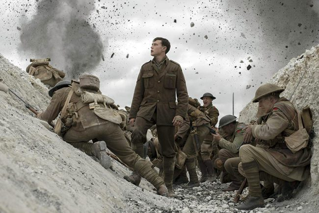 Simply put, Sam Mendes' World War I drama, 1917, is exactly the type of cinema that audiences flock to theaters to watch. Just when you think you've seen all that you can from a war film, Mendes and cinematographer Roger Deakins take you on a breathtaking journey that is visually stunning, enthralling, and as immersive […]