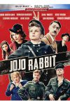 New on DVD and Blu-ray - Jojo Rabbit, 21 Bridges and more!